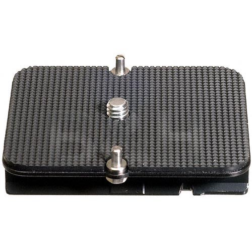 Mamiya Quick Release Upper Plate for Quick Shoe 3 645