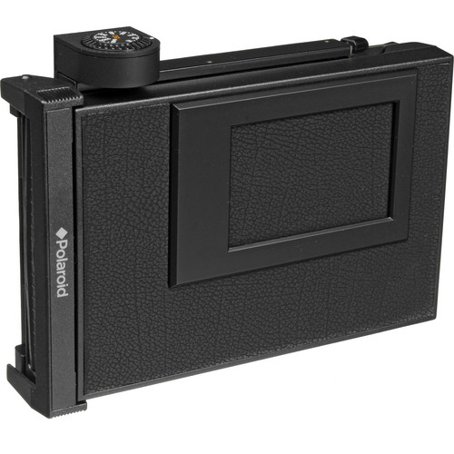 Mamiya Film Back HP402 for Polaroid Pack Film