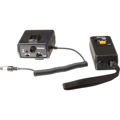 Mamiya RS402 Remote Control Set for 645DF Camera