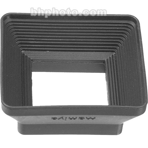 Mamiya Eye Cup for Prism Finders for RB67 and RZ67