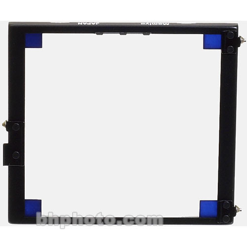 "Mamiya Focusing Screen Type ""A3"" (Matte with Dark Corners) for RZ67"