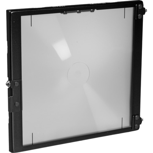 "Mamiya Focusing Screen Type ""C"" (Microprism Spot) for RZ67"
