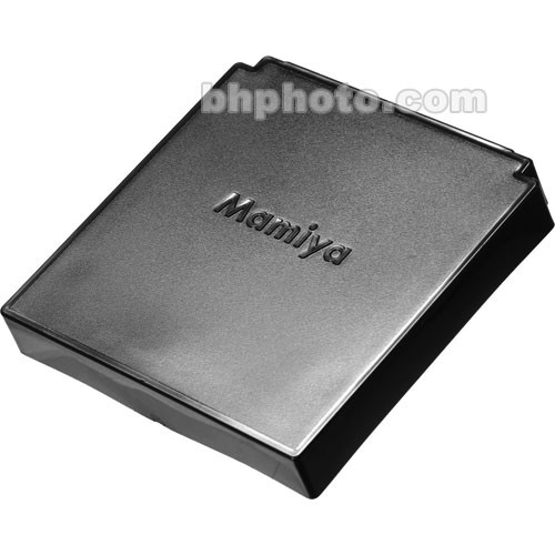 Mamiya Cover for AE Prism Finder for RZ67