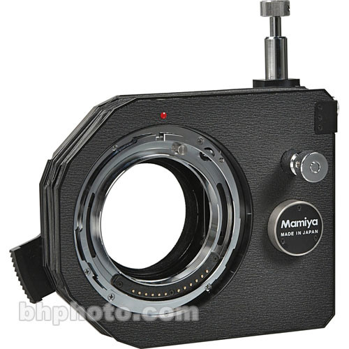 Mamiya Tilt/Shift Adapter for RZ67