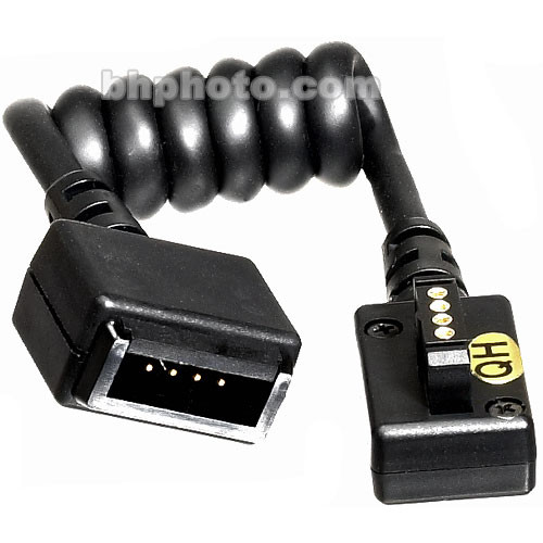 Mamiya Cable Release Extension Cord for Tilt/Shift Adapter