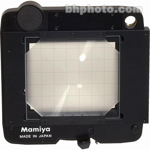 Mamiya Ground Glass Focus Adapter (for Tilt/Shift Adapter) for RZ67
