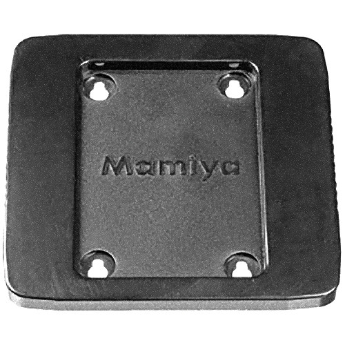 Mamiya Body Cap Rear for RZ67