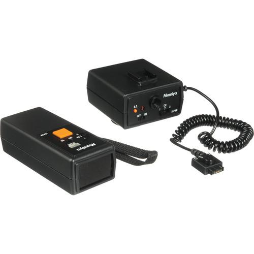 Mamiya Remote Control RS401