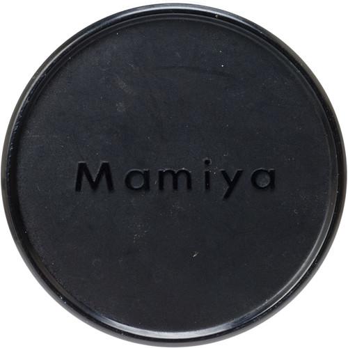 Mamiya Front Lens Cap for 37mm f/4.5 Fisheye Lens