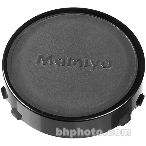 Mamiya Lens Cap Rear (Except 50mm lens) for RB67 and RZ67