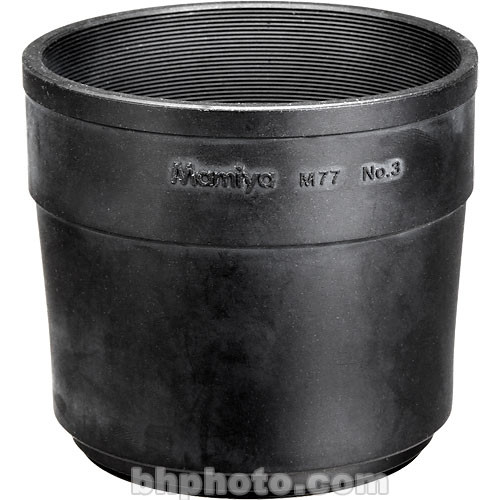 Mamiya Lens Hood for 360mm Lens RB67 and RZ67