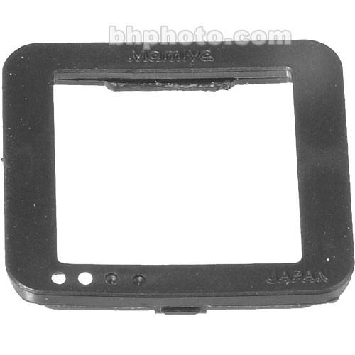 Mamiya -2 Diopter for Prism Finders RB67 and RZ67