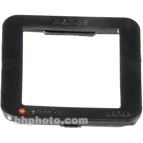 Mamiya +1 Diopter for Prism Finders RB67 and RZ67