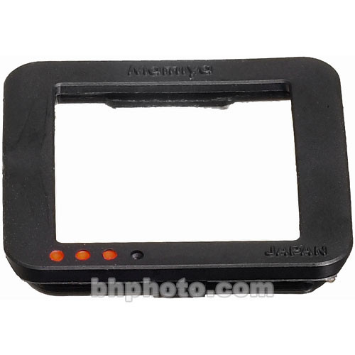 Mamiya +3 Diopter for Prism Finders RB67 and RZ67