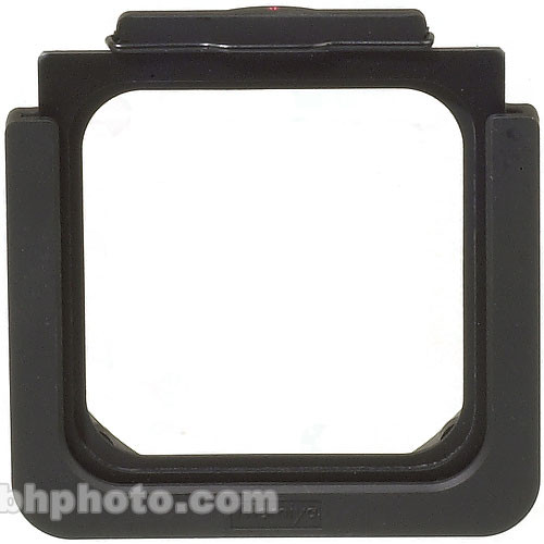 "Mamiya Gelatin Filter Holder (for 3"" Gelatin Filters) for RB67 and RZ67"