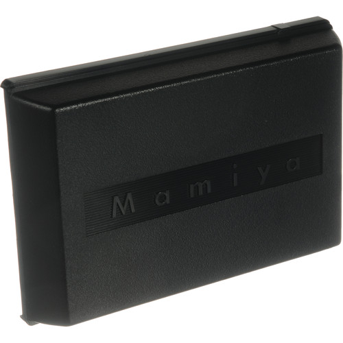 Mamiya Body Cap Rear for RB67