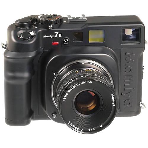 Mamiya 7 II Camera Body
