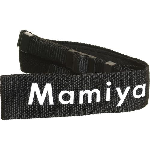 Mamiya Neck Strap for Mamiya 7 and Mamiya 6