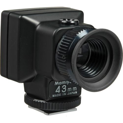 Mamiya Optical Viewfinder for 43mm Lens