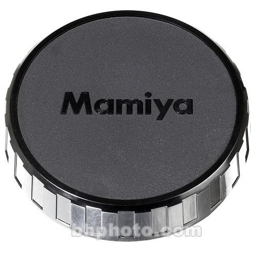 Mamiya Lens Cap Rear for 80mm f/4, 150mm f/4.5 & 210mm f/8 Lenses