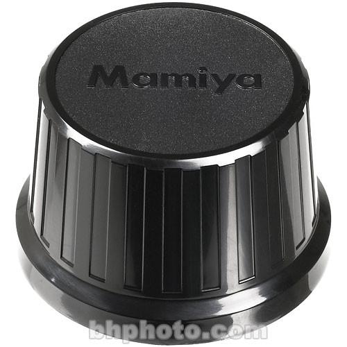 Mamiya Lens Cap Rear for 43mm f/4.5, 50mm f/4.5 & 65mm f/4 Lenses