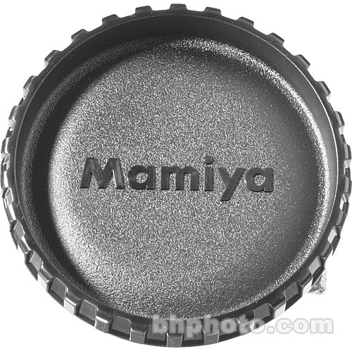 Mamiya Body Cap for Mamiya 7 (Replacement)