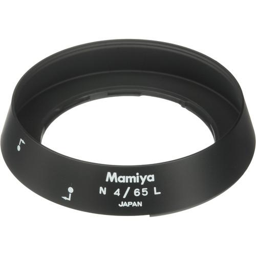 Mamiya Lens Hood 65mm Lens for Mamiya 7
