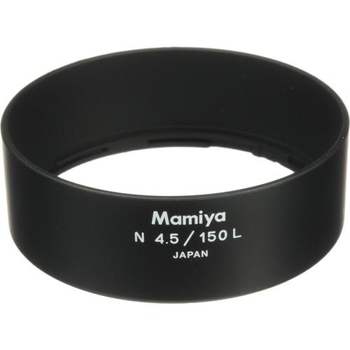 Mamiya Lens Hood for N 150mm f/4.5 L Lens