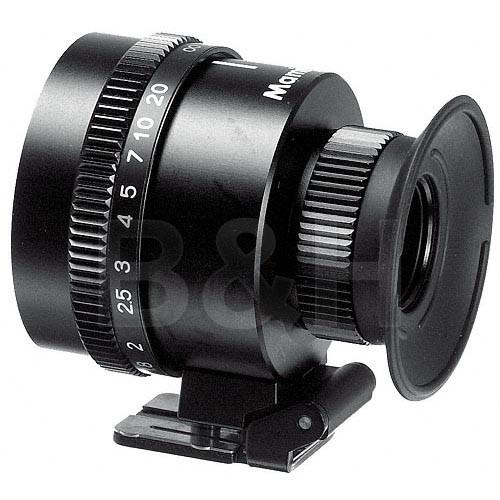 Mamiya Optical Viewfinder for 150mm & 210mm Lenses