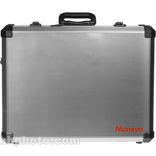 Mamiya KM706 Aluminum Case, Medium