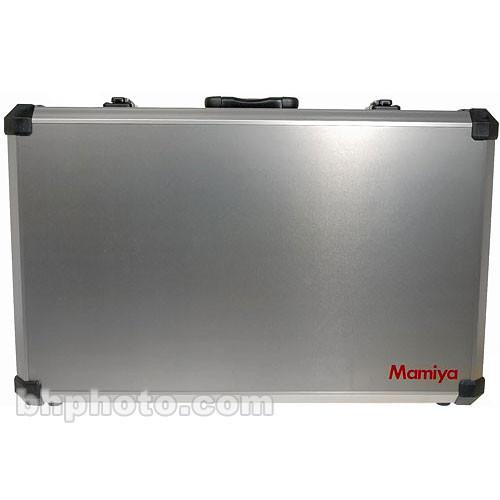 Mamiya KM707 Aluminum Case, Large