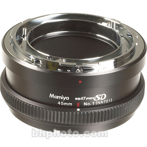 Mamiya Auto Extension Tube KL #1