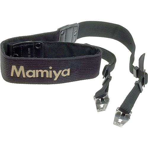 Mamiya Neck Strap for RB67 and RZ67
