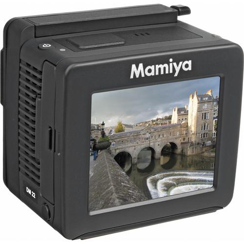 Mamiya DM-22 DM Series Digital Back