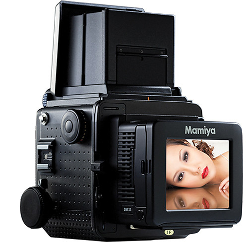 Mamiya RZ33 Digital Camera Kit