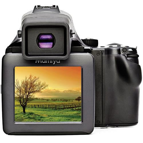 Mamiya DM22/645DF Digital Camera Kit