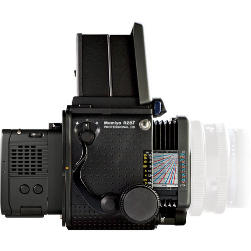 Mamiya RZ22 Digital Bundle