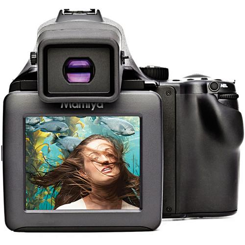 Mamiya DM56/645DF Digital Camera Kit