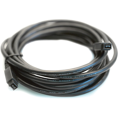 Mamiya FireWire 800 to 800 Cable (4.5m) for Credo Digital Backs