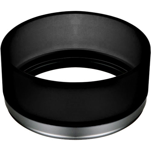Mamiya Black Lens Hood for the 4x Magnifier