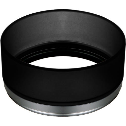 Mamiya Black Lens Hood for the 3x Magnifier