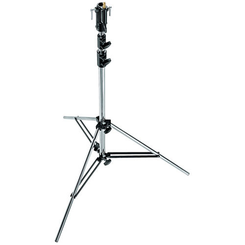 Manfrotto Senior Stand with Leveling Leg (10.6')