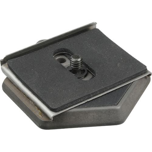 """Manfrotto 030ARCH-14 Architectural Quick Release Plate for RC0 System - 1/4""""-20"""