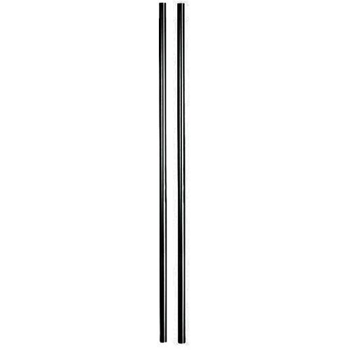 """Manfrotto Extension Set (2) for Autopole (Black) 59"""" (1.5 m)"""