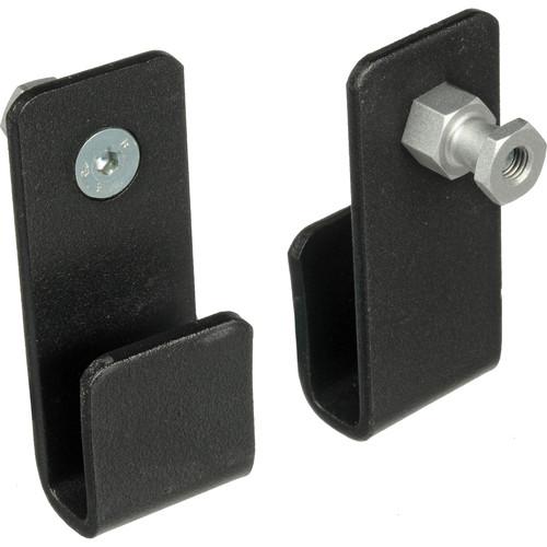 Manfrotto 040 - Narrow U-Hook Glass Holders - Pair
