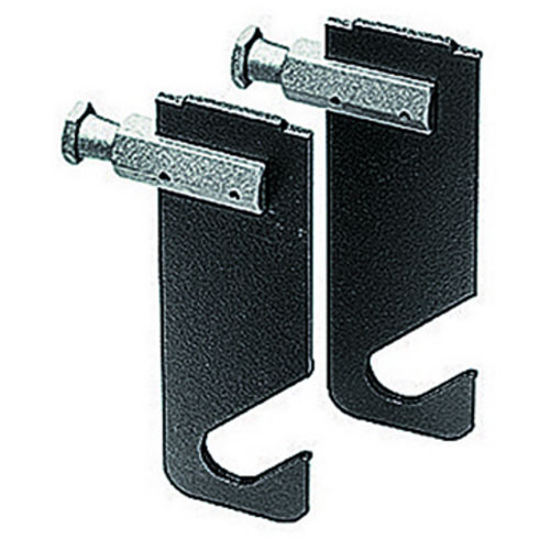 Manfrotto 059 Single Background Holder Hook - Set of Two