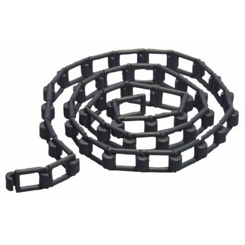 "Manfrotto 091B Plastic Chain Extension for Expan Drive Set, Black - 30"" (76.2cm)"