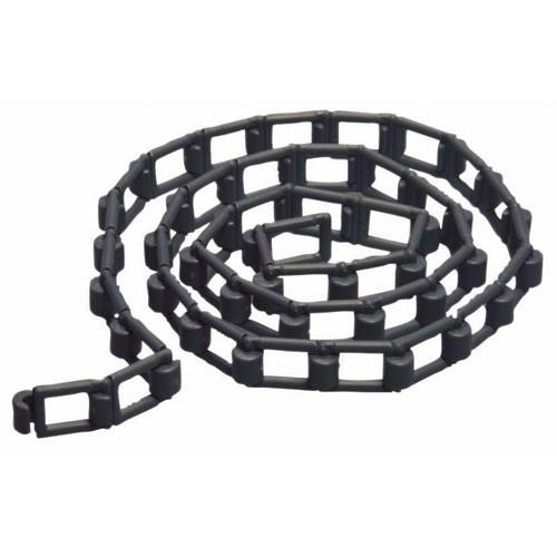 "Manfrotto 091B Plastic Chain Extension for Expan Drive Set, Black - 30"" (76.2cm)"