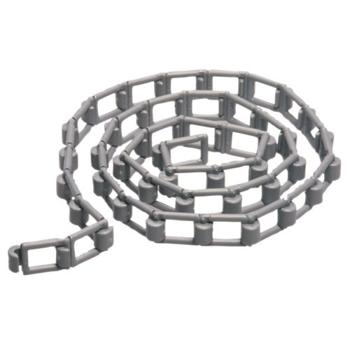 Manfrotto 091FLG Plastic Chain for Expan Drive Set, Grey - 9.8' (3 m)