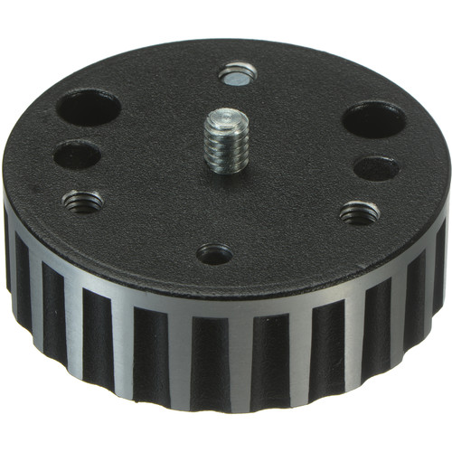 Manfrotto 120 Converter Plate for 1/4-20 Socket Heads